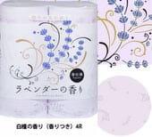 Shikoku Tokushi Парфюмированная туалетная бумага