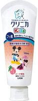 LION Детская зубная паста «Clinica Kids» со вкусом персика, 60 гр.
