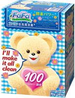 NISSAN Стиральный порошок для детской одежды «Fa-Fa», коробка, 4 кг.