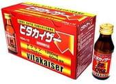 """Kinyo Pharmaceutical """"Секрет бодрого утра 1200"""" Напиток энергетический негазированный, 100 мл."""
