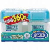 ST «Deo&Scent» - Универсальный поглотитель запахов для дома, травы, 360 гр.