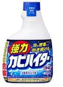 KAO «HAITER» Спрей-пенка для удаления и предотвращения плесени в ванной и на кухне, 400 мл., сменная упаковка.