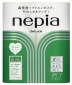 NEPIA Туалетная бумага двухслойная