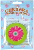 SUN SMILE «Pure Smile» «Rich Point Pads» Локальные маски, разглаживающие и увлажняющие кожу, с экстрактом цветков герберы, 10 шт. в упаковке.