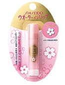 SHISEIDO Гигиеническая губная помада, увлажняющая, с вишнёвым ароматом, 3,5 г.
