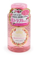 """Meishoku """"Organic Rose Skin Conditioner"""" Лосьон-кондиционер для кожи лица с экстрактом дамасской розы, 200 мл."""