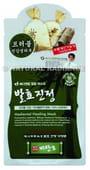 BEAUTY CLINIC Маска для проблемной чувствительной кожи лица (на основе рецептов восточной медицины, с эффектом разглаживания морщин), 1 шт.