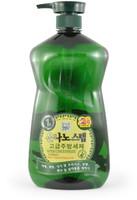 "KMPC ""Nano Silver Step Dishwashing liquid"" Жидкость для мытья посуды с серебром, 1100 мл."