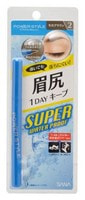 """Sana """"Power Style Liquid Eyebrow"""" Жидкая подводка для бровей (цвет серо-коричневый)."""