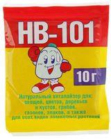 FLORA CO LTD HB-101 - сбалансированный минеральный питательный состав для культивации всех видов растений! Гранулы, 10 гр.