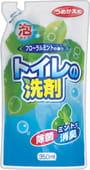 ROCKET SOAP Пена чистящая для туалета