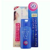 """Shiseido """"UV Gel"""" Солнцезащитный гель на основе минеральной воды с УФ-фильтром SPF50, 40 мл."""