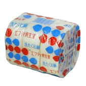 SHISEIDO «Camelia Laundry Soap» Мыло для стирки с ароматом камелии, 3х200 гр.