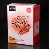 NOKCHAWON Напиток из граната, в пакетиках, 360 гр. (12х30 гр.).