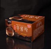 NOKCHAWON Корейский чай улун, 48 гр. (40х1,2 гр.).