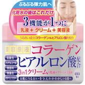 Cosmetex Roland Крем для лица с гиалуроновой кислотой и коллагеном, 180 гр.