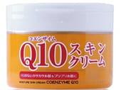 Cosmetex Roland Крем для лица и тела с коэнзимом Q10, 220 мл.