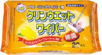 """SHOWA SIKO """"Osoji"""" Влажные салфетки для очищения пола и различных поверхностей, 20 шт., 200 мм. х 300 мм."""
