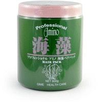 """Dime """"Professional Amino Seaweed EX Hair Pack"""" Маска для повреждённых волос, с аминокислотами морских водорослей, 800 гр."""