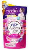 KAO �Biore U - Aroma Time Elegant spa� ���� ��� ���� � ���������� �������� ������, 360 ��., ������� ��������.