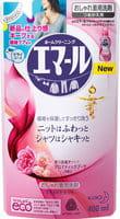 KAO «Emaаr» Средство для деликатной стирки, нежный цветочный аромат, 400 мл, сменная упаковка.