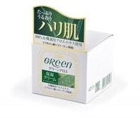 MEISHOKU Aloe Moisture cream / Увлажняющий крем для очень сухой кожи лица, 50 гр.