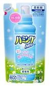 KAO «Hamming Neo» Мягкий кондиционер для взрослого и детского белья, с цветочным ароматом, 320 мл, сменная упаковка.