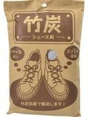 KOKUBO Бамбуковый нейтрализатор запаха для обуви, 100 гр, 2 шт.