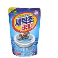 Sandokkaebi Очиститель для стиральных машин, мягкая упаковка, 450 гр.