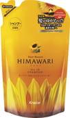 """KRACIE """"Dear Beaute"""" Шампунь для повреждённых волос, с растительным комплексом Himawari Premium EX, сменная упаковка, 360 мл."""