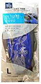 """MyungJin """"HYGIENIC GLOVE Coating"""" Перчатки хозяйственные с полиуретановым покрытием, размер L."""