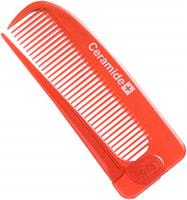 """Vess """"Ceramide Brush"""" / Расческа для увлажнения и смягчения волос с церамидами (складная)."""