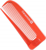 """Vess """"Ceramide Brush"""" Расческа для увлажнения и смягчения волос с церамидами (складная)."""