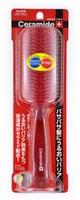 VESS Ceramide Brush / Щетка массажная для увлажнения и смягчения волос с церамидами
