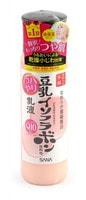 """Sana """"Soy Milk Haritsuya Milk Lotion"""" Увлажняющее молочко с изофлавонами сои и капсулированным коэнзимом Q10, 150 мл."""