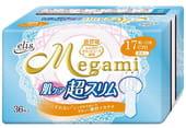 Daio paper Japan 2Elis Megami 17 Skin Care Ultra Slim Light