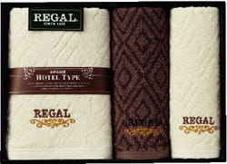 Honda Towel Набор полотенец в подарочной упаковке