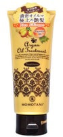 """Momotani """"Organic Argan Treatment"""" Бальзам для волос с маслом арганы (без силикона), 200 г."""