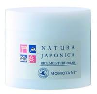 """Momotani """"NJ Rice Moisture Cream"""" Увлажняющий крем с экстрактом ферментированного риса, 48 г."""