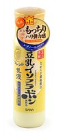 "Sana ""Wrinkle Lotion"" Увлажняющий и подтягивающий лосьон с ретинолом и изофлавонами сои, 200 мл."