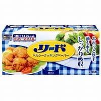 """LION """"Reed"""" Бумага для абсорбирования масла с поверхности жареной пищи, 40 шт."""