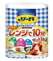 """Lion """"Reed"""" Бумага для абсорбирования масла с поверхности жареной пищи, 76 шт."""