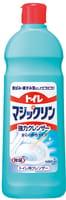 """KAO """"Magiclean Toilet"""" Моющее средство для пола и унитаза, с ароматом эвкалипта, 500 мл."""