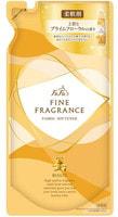 """NISSAN """"FaFa Fine Fragrance Beaute"""" Кондиционер для белья, с ароматом мускуса и сандалового дерева, запасной блок, 500 мл."""