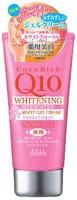 """Kose Cosmeport """"Coen Rich Q10"""" Омолаживающий крем для рук - против пигментации, с коэнзимом Q10, нежный цветочный аромат, 80 гр."""