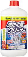 """Nihon """"Washing tub cleaner liquid type"""" Жидкое чистящее средство для стиральной машины, 550 г."""