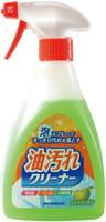 "NIPPON DETERGENT ""Foam spray oil cleaner"" Очищающая спрей-пена для удаления масляных загрязнений, 400 мл."