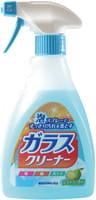 "Nihon ""Foam spray glass cleaner"" Пена-спрей для мытья стекол, 400 мл."