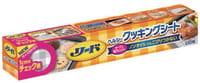 """LION """"Reed"""" Бумага для приготовления без масла, 22 см х 5 м."""