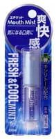 "LION ""Mouth Mist Fresh&Cool mint"" Спрей-освежитель для полости рта, 5 мл."